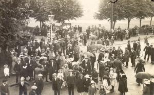 Memories Of Tilehurst